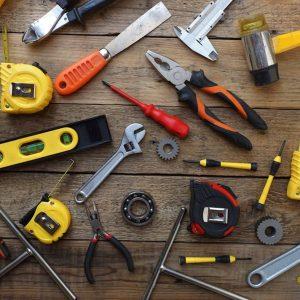 Ferretería y herramientas