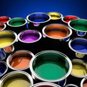 Pintura,esmaltes y colorantes