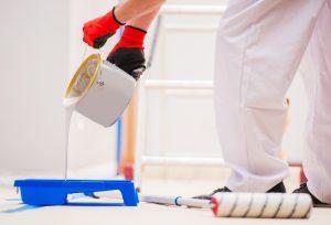 guía sobre cómo pintar paredes como un profesional